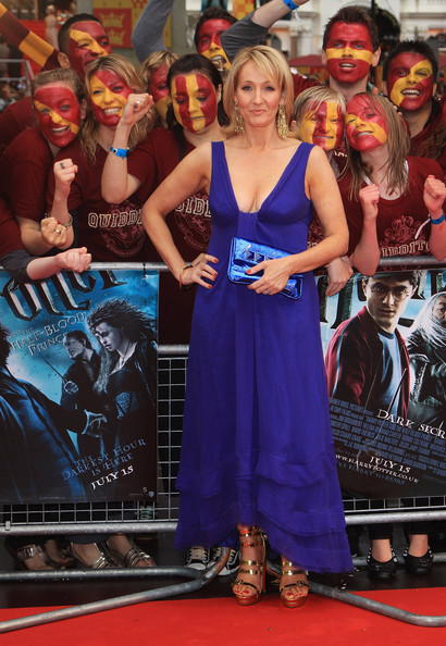 94c2113e605d World Premiere - Harry Potter And The Half Blood Prince - Outside Arrivals
