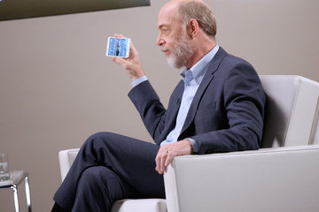 J.K. Simmons Variety Studio: Actors On Actors Presented By Samsung Galaxy - Day 1