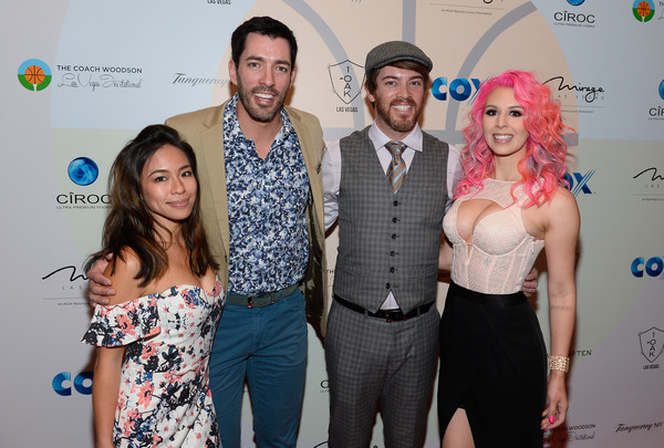 Woodson Gala Red Carpet Celebrity Pairings Party