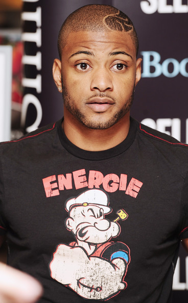"JB Gill JLS band member Jonathan ""JB"" Gill attends the launch of their book"