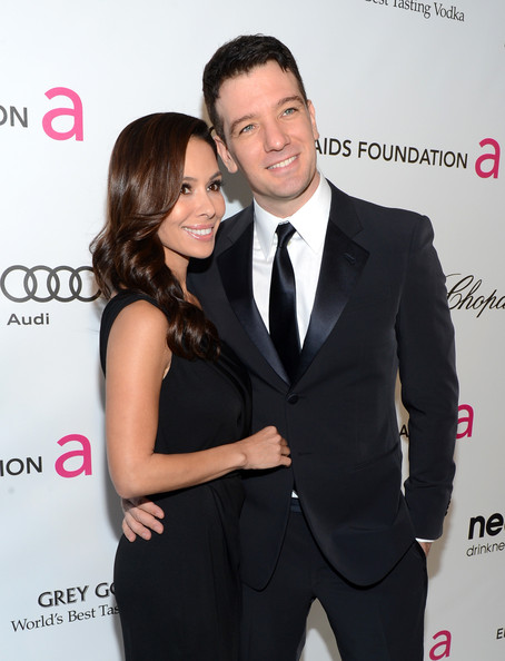 Know NSYNC's JC Chasez Married, Girlfriend, Wife, Past ...