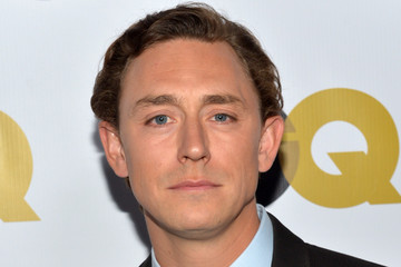 JJ Feild GQ Men Of The Year Party - Carpet