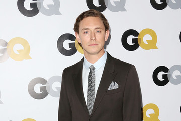 JJ Feild GQ Men Of The Year Party - Arrivals