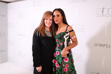 JL Pomeroy 20th CDGA (Costume Designers Guild Awards) - Backstage and Green Room