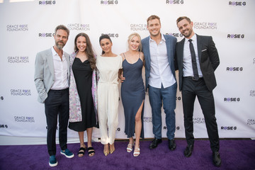 JR Bourne 16th Annual Grace Rose Foundation Fashion Show Fundraiser