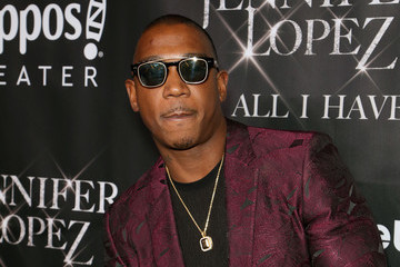 "Ja Rule ""JENNIFER LOPEZ: ALL I HAVE"" Finale After Party"