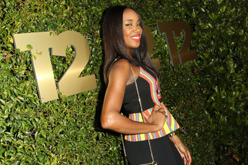 JaKissa Taylor-Semple Take-Two Interactive CEO Strauss Zelnick Hosts E3 Kickoff Party