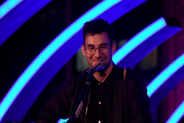 Jack Antonoff MTV Staying Alive Foundation 20th Anniversary Gala