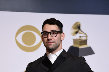 Jack Antonoff 61st Annual Grammy Awards - Press Room