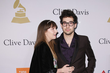 Jack Antonoff Pre-GRAMMY Gala and Salute to Industry Icons Honoring Debra Lee -  Arrivals