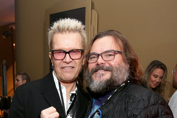 Jack Black Billy Idol 2020 Getty Entertainment - Social Ready Content