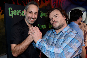 Jack Black Summer of Sony Pictures Entertainment 2015 - Day 1