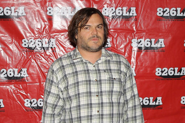 Jack Black 'Anchorman: A Benefit' Event in Santa Monica