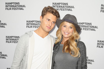 Jack Brinkley Cook Hamptons International Film Festival: Day 2