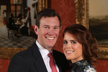 Jack Brooksbank Princess Eugenie Announces Engagement to Jack Brooksbank