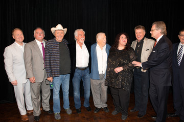 Jack Clement Country Music Hall of Fame Inductees Announcement