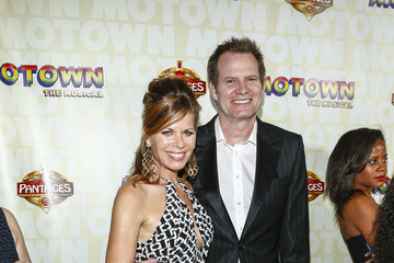 Jack Coleman Berry Gordy, Motown Legends And More Celebrate 'Motown the Musical' at Hollywood Pantages Theatre