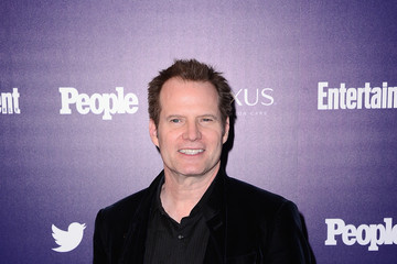Jack Coleman 'Entertainment Weekly' and 'People' Celebrate The New York Upfronts - Arrivals