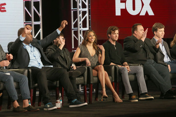 Jack Cutmore-Scott 2016 Winter TCA Tour - Day 11