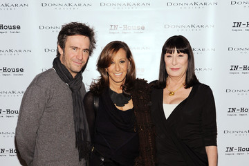 "Jack Davenport ""Haven't We Met Before?"" New York Premiere"