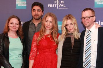 "Bradley Rust Gray ""Jack and Diane"" Premiere - 2012 Tribeca Film Festival"