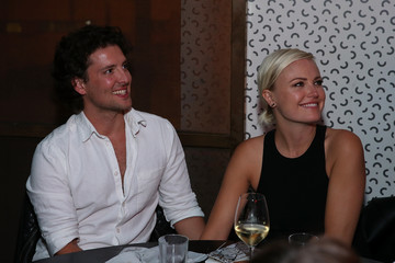 Jack Donnelly Haute Living Celebrates Malin Akerman With Jason of Beverly Hills