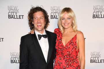 Jack Donnelly New York City Ballet's 2017 Fall Fashion Gala
