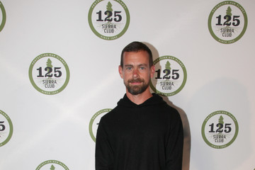Jack Dorsey Sierra Club's 125th Anniversary Trail Blazers Ball