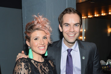 Jack Douglass 10th Annual Shorty Awards - Backstage And Green Room