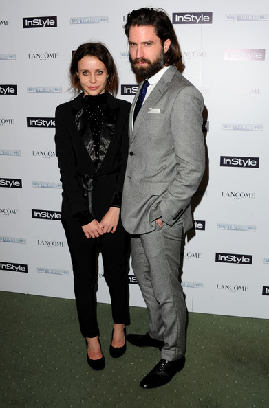 Arrivals at the Pre-BAFTA Party