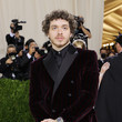 Jack Harlow The 2021 Met Gala Celebrating In America: A Lexicon Of Fashion - Arrivals