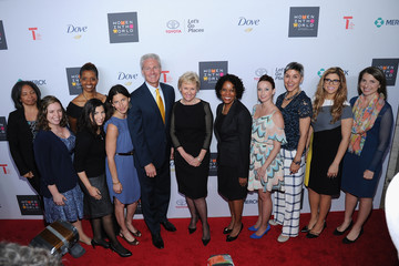 Jack Hollis Women In World Summit Held In New York