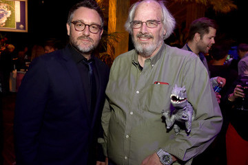Jack Horner Premiere of Universal Pictures' 'Jurassic World' - After Party