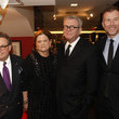 Jack Hruska Bloomingdale's Celebrates The Launch Of The New Scalamandre By Lenox