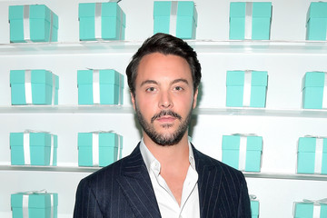 Jack Huston Tiffany & Co. Celebrates the Unveiling of the Newly Renovated Beverly Hills Store and Debut of 2016 Tiffany Masterpieces