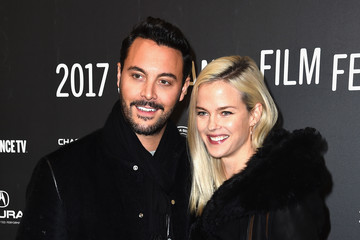 Jack Huston 'The Yellow Birds' Premiere - 2017 Sundance Film Festival
