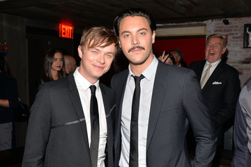 Jack Huston 'Kill Your Darlings' Afterparty in NYC
