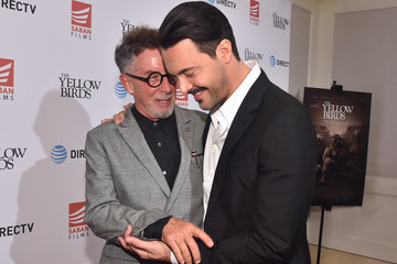 Jack Huston Saban Films' And DirecTV's Special Screening Of 'Yellow Birds' - Red Carpet