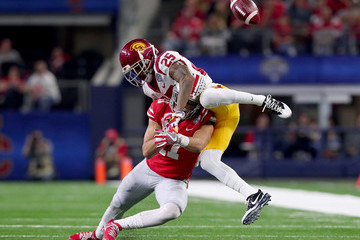Jack Jones Goodyear Cotton Bowl - USC v Ohio State