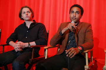 """Jack Kilmer Premiere Of Blue Fox Entertainment's """"Summer '03"""" - Red Carpet And Q&A"""