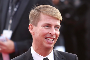 Jack Mcbrayer 24th Annual Screen Actors Guild Awards - Fan Bleachers