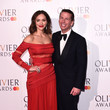 Jack Mcbrayer The Olivier Awards 2019 With MasterCard - Press Room