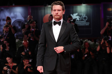 Jack O'Connell Premieres: 76th Venice International Film Festival - Jaeger-LeCoultre Collection