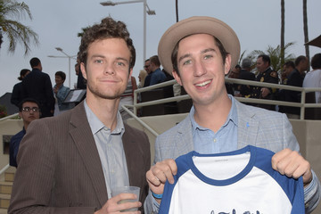 Jack Quaid Heal the Bay's Annual Bring Back the Beach Gala