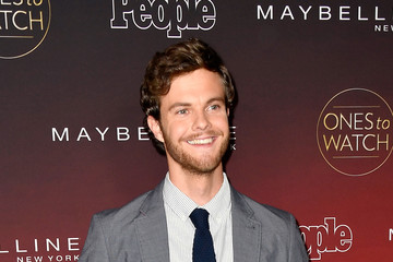 Jack Quaid People's 'Ones to Watch' - Arrivals