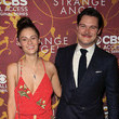 Jack Reynor Premiere Of CBS All Access' 'Strange Angel' - Arrivals