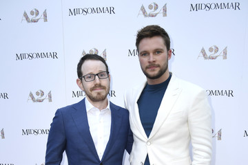 Jack Reynor Premiere Of A24's 'Midsommar' - Arrivals