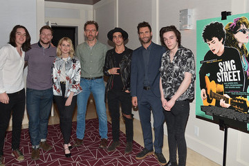 Jack Reynor Sing Street Special Screening Hosted By The Weinstein Company And Adam Levine