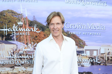 Jack Wagner Hallmark Channel and Hallmark Movies and Mysteries Summer 2016 TCA Press Tour Event - Arrivals