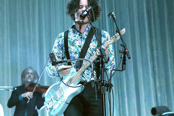 Jack White 2014 Governors Ball Music Festival - Day 2
